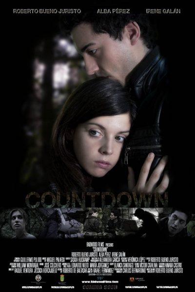 Countdown - Radwood Films -ЯF- © Baja